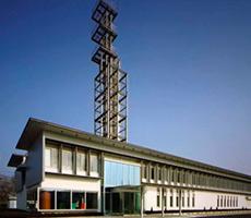 商業施設・オフィス建築、改築