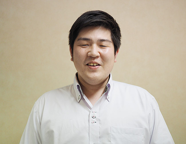 株式会社高階 総務部 藤崎さん