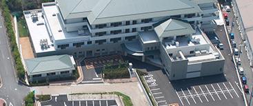 医療福祉施設